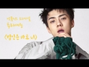 Sehun's BDay Support || Oh_Sehun_Bar || Video for Campus TV AD