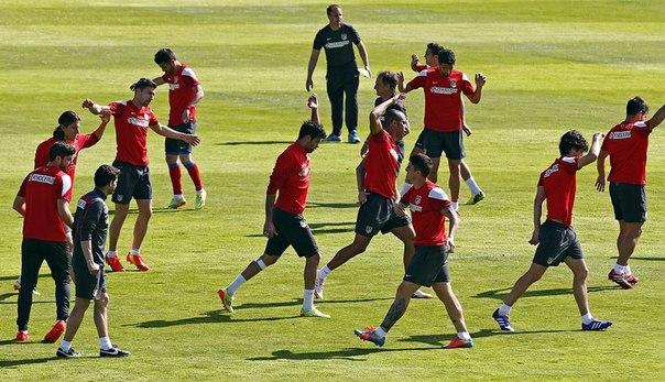 Диего Коста в заявке на матч с Хетафе