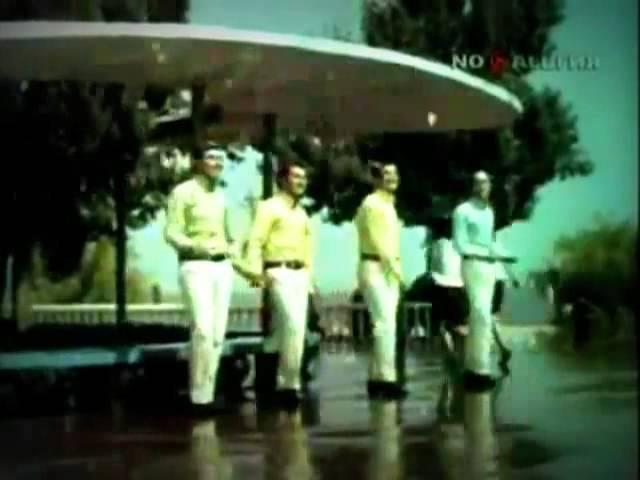 ★Группа Киномир Кавказ★ Муз/ф Ритмы Абшерона - Азербайджан (1970)