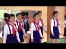 영광의 교정에 꽃펴나는 꿈과 희망 -신평군 3중영예의 붉은기 수두고급중학교-