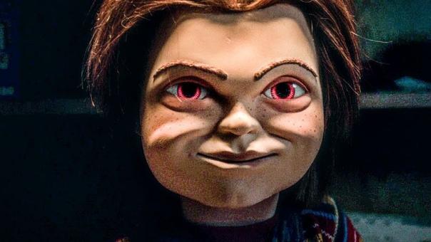 Франшиза о кукле Чаки получит продолжение в виде сериала