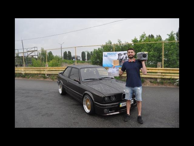 CHOCODAILY 10 Слет BMW e30 Киев 2017. Meeting BMW e30 Kiev 2017