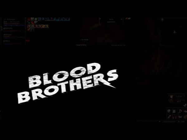Lineage 2 Classic NA Server TI - CP BloodBrothers vS CP RELOAD 9v9 CP Himura