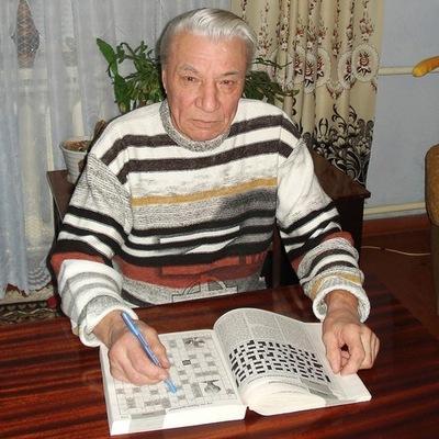Юрий Петров, 11 сентября 1937, Пермь, id188042558