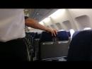 Куда я прилетел пьяный пассажир устроил дебош в самолете Москва — Анталья