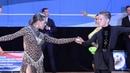 Zhilenkov Maxim - Molochnikova Arina KAZ, Cha-Cha-Cha | Юниоры 2 1 Латиноамериканская программа