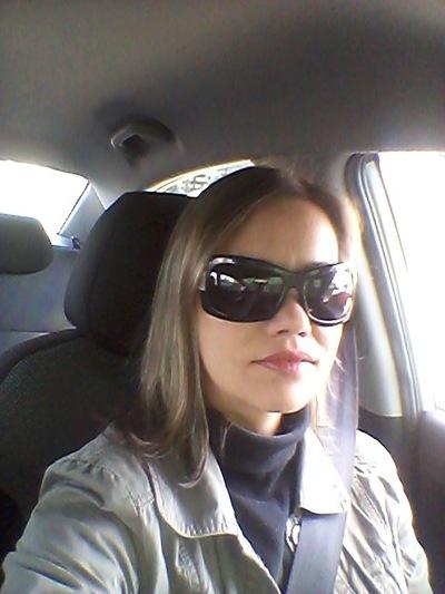 Лара Апарина, 21 апреля 1974, Санкт-Петербург, id195689326