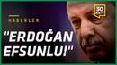 Hal esnafına gözdağı…'Erdoğan efsunlu'…Akademi çöktü…Gözaltında tehdit…Moody's uyardı…Kaçırma vakası