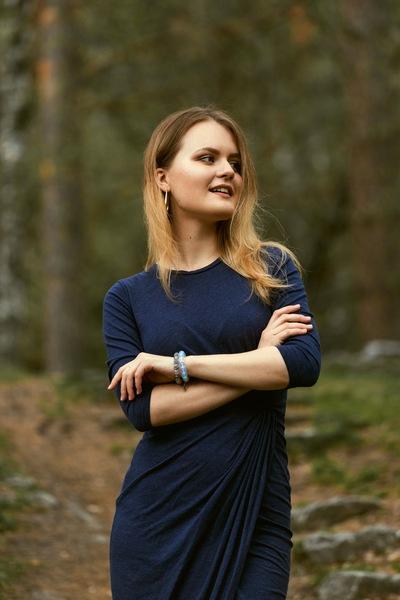 Ксения Потапенко