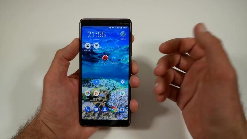 Гнев Nokia 7 PLUS (отличный смартфон, пацаны!) ⁄ Арстайл ⁄