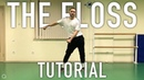HOW TO DO THE BACKPACK KID DANCE | THE FLOSS DANCE TUTORIAL by @oleganikeev HYPE DANCE MOVE TUTORIAL