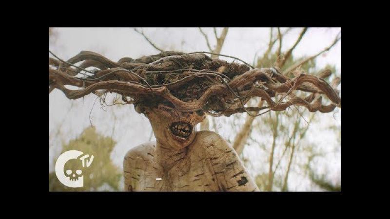 The Birch   Scary Short Horror Film   Crypt TV