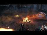 TheGideonGames FAR CRY 5 Dead Living Zombies