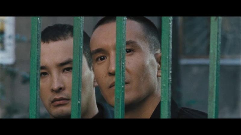 Рэкетир (Криминальная драма. 2007) HD