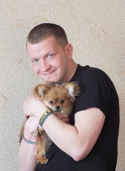 Василий Пырин, 9 мая 1989, Тулун, id14854522