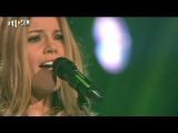 Fantine Tho - Happy (The voice of Holland: Liveshow 2)