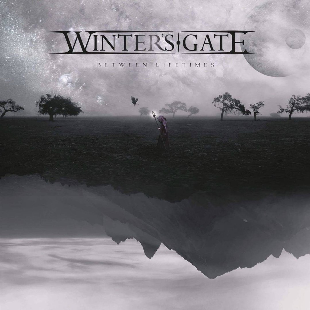 Winter's Gate - The Exile [Single] (2018)
