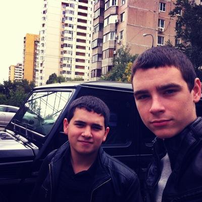 Руслан Мамедов, 5 января 1996, Волгоград, id83639706