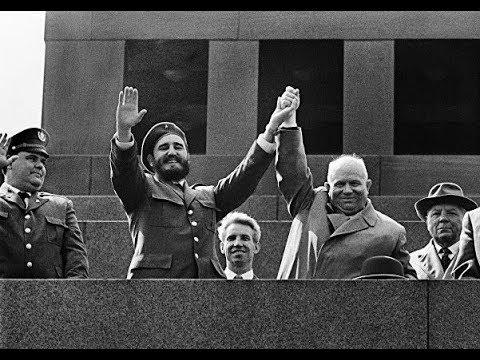 Карибский кризис. Противостояние США и СССР