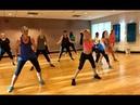 NO LIE Sean Paul ft Dua Lupa - Dance Fitness Workout Valeo Club