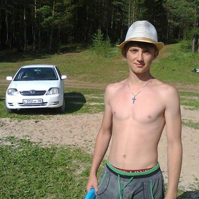 Максим Арбатский, 13 марта , Железногорск-Илимский, id146223836