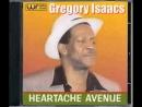 Regory Isaacs - Heartache Avenue