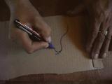 Резьба по дереву.Как рисовать орнамент для резьбы