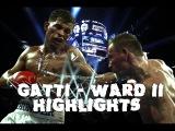 Arturo Gatti - Micky Ward 2  Highlights HD arturo gatti - micky ward 2  highlights hd