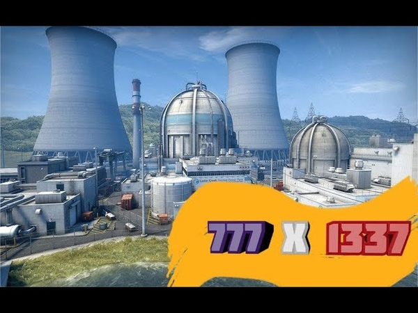777x1337 - ИГРАЮ НА ЖЕСТКОМ РАСШИРЕНИИ CSGO