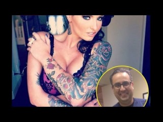 Porn Star Christy Mack To Get Teeth Fixed By Celebrity Dentist Free  @Hodgetwins
