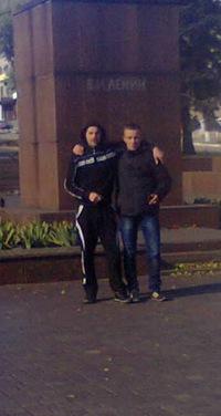 Бодя Старчак, 8 апреля , Абдулино, id133237125