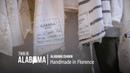 Alabama Chanin: Handmade In Florence | This is Alabama