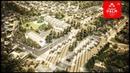 Cities Skylines: Palm Island — EP35 — New Beachfront Suburb