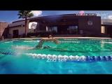 Тренировка для тех, кто плавает вольным стилем 3.0