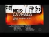 NCIS Los Angeles - Where Everyone Knows Your Name (Promo)