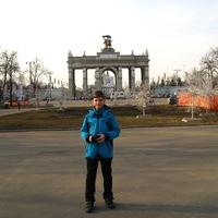 Илья Ушенин
