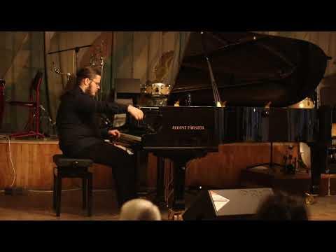 Mendelssohn, Fantasie in F sharp minor, Op 28 - Andrej Neganov