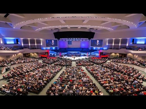 Американская баптистская церковь Prestonwood Baptist Church