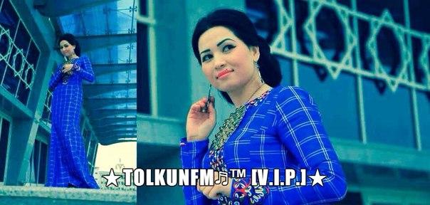 Mahri Muhanowa nouveau clip dans Turkménistan xfSuwyo2Fjs