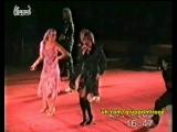 Наталия ГУЛЬКИНА и Маргарита СУХАНКИНА - Музыка нас связала (Новосибирск 21.04.2005)
