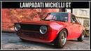 GTA Online Красивая спорт классика Lampadati Michelli GT