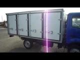 BAW (БАФ) Tonik 33463 Хлебный фургон (хлебовоз) от дилера в Тольятти Компании А1