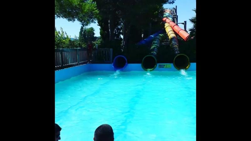 Aqualand 🇫🇷😍