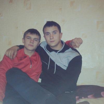 Дмитрий Анненков, 18 апреля 1996, Екатеринбург, id154146199