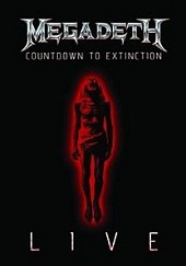Megadeth: Countdown To Extinction Live (2013)