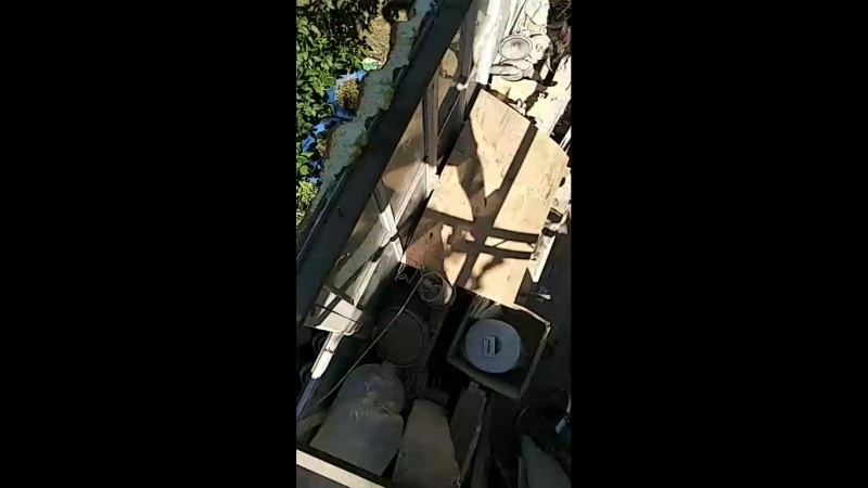 меняю крышу