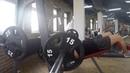 СергейСуворовОтехникеУпражнения ☝️ Жим штанги лёжа под отрицательным углом