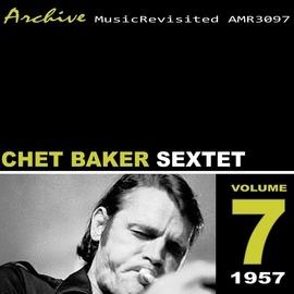 Chet Baker альбом Sextet