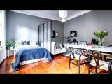 ДИЗАЙН КВАРТИРЫ_Светлая маленькая квартира-студия 20-25-30 кв. м. _ Белый интерьер для маленькой квартиры (1)