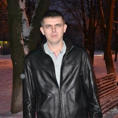 Александр Чернец, 16 марта 1985, Харьков, id33437535